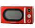 Micro-ondas Philco Pmr24 20l Vermelho